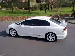honda civic 2005 modified civic