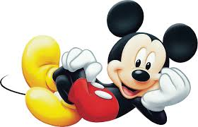 mickey mouse greg canty fuzion