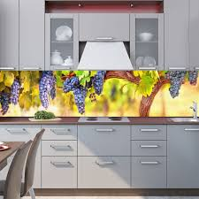 Kitchen Backsplash Stickers Kitchen Backsplash Vine 50 Desing Ideas For Kitchen Decor By