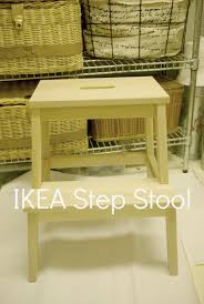 download ikea bekvam wooden step stool plans diy small ikea kids