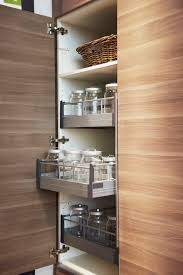 kitchen interior fittings our walnut effect light grey sofielund kitchen doors and rationell