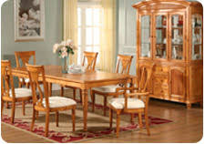 Hidden Dining Table Cabinet Dining Room Table Furniture Sets Chairs China Cabinets Buffet