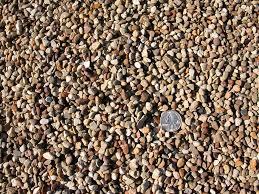 home depot decorative rock gravel