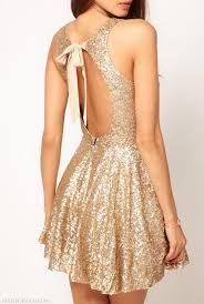chic dress ideas for nye 5
