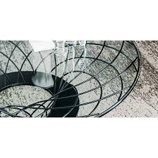 mobilier italien design table basse design rosace idkrea collection d u0027exception