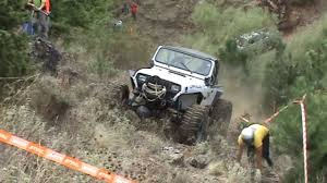 mobil jeep offroad jeep wrangler extreme off road competition youtube