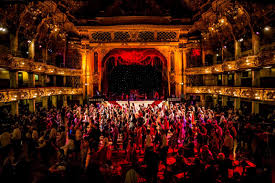 dancing with dementia in the tower ballroom altblackpool