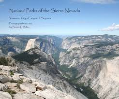 Nevada national parks images National parks of the sierra nevada by steven l mullen fine art jpeg
