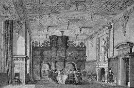 Jacobean Dining Room Set by Elizabethan And Jacobean Furniture Wikipedia