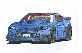 hoonigan stickers on cars time attack camaro z 28 anyone i u0027ll be heading out to work on
