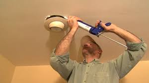 Canister Light Fixtures How To Seal Recessed Light Fixtures For Energy Efficiency
