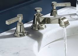Bathroom Faucets For Less How To Get The Cool High End Bathroom For A Lot Less Laurel Home