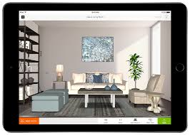 opportunities interior decoration app 3d augmented and Room Decor App