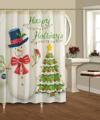 bathroom shower curtain sets simple and elegant designs for