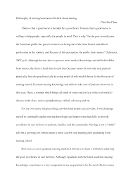 Resume Mission Statement Sample by Mission Statement In Resume Resume For Your Job Application