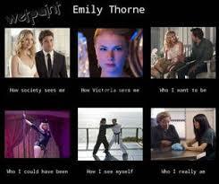 Emily Meme - how people see revenge s emily thorne wetpaint original meme