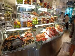 Las Vegas Buffets Deals by The 10 Best Seafood Buffet In Las Vegas And Guide To Vegas