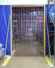 Sliding Pvc Strip Curtains Plastic Door Strips Are One Effective Way Through Which You Can