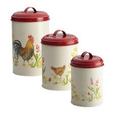 farmhouse kitchen canisters and jars houzz