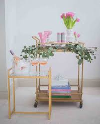 Host An End Of Summer Party Fashionable Hostess by How To Throw The Prettiest Spring Bridal Shower Martha Stewart