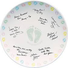 baby shower autograph plate 138 best dasaun s baby shower images on boy baby