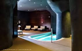 A Place Spa Alfonso Architects Grotto In The Of Florida