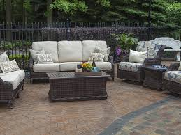 Best Wrought Iron Patio Furniture - patio 9 wrought iron patio furniture sale awesome cushions