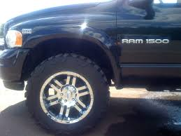 dodge ram moto metal wheels 20 chrome moto metal 951 wheels with nitto mud grappler tires on