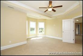 trey ceiling ideas for the master bedroom nc new homes