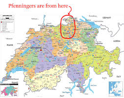 Swiss Map Genpfenninger02