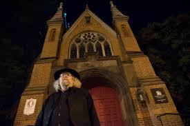 birmingham ghost walk is creepy fun whether you believe or not