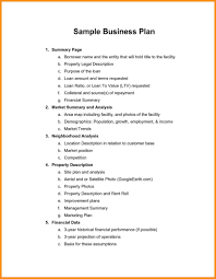 sample improvement plan card word template