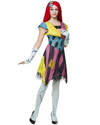 sally nightmare before costumes to buy popsugar