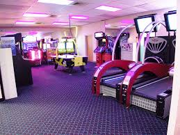 Game Room Basement Ideas - cool game room ideas