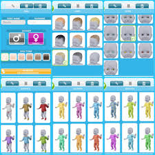 costume and swim store the sims freeplay the sims free play
