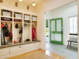 Entryway Cubbies How To Create An Entryway Seattle Met