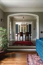 Mix And Chic Home Tour A Charming English Tudor Home In Portland - Tudor home interior design