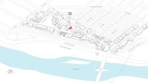 Calgary Alberta Canada Map by Studio North
