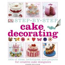 cake decorating and recipe books hobbycraft