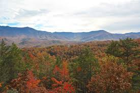 sunset point a 2 bedroom cabin in gatlinburg tennessee