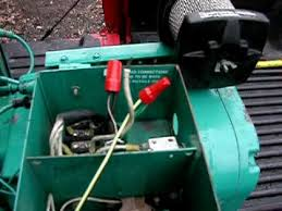 onan 4 0 rv genset generator youtube