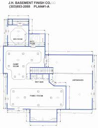 basement plan 50 new house plans with basement home plans sles 2018 home
