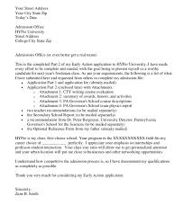 how to write a letter college admission officer cover letter