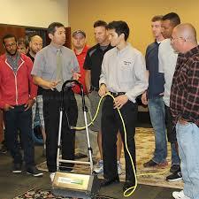 Upholstery Training Courses Carpet U0026 Upholstery Cleaning Seminars Jon Don