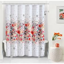 Whimsical Shower Curtains 17 Best Ideas About Floral Shower Curtains On Colorful
