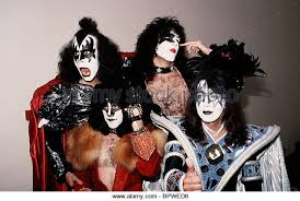 Paul Stanley Halloween Costume Ace Frehley Paul Stanley Rock Stock Photos U0026 Ace Frehley Paul