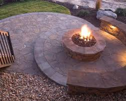 Fire Pit Backyard Awesome Fire Pit Ideas To S Plus Fall Nights Decorating To