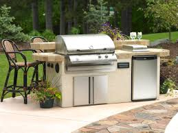 kitchen cabinets that look like furniture an outdoor barbeque island that looks like wooden furniture fine