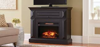 fireplace entertainment center the home depot