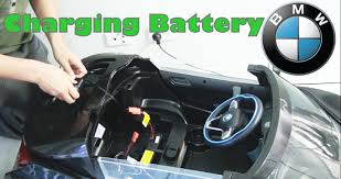 how to charge a bmw car battery bmw i8 spyder ride on car how to charge the battery